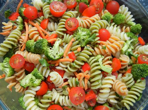 pasta salas italian pasta salad recipe dishmaps
