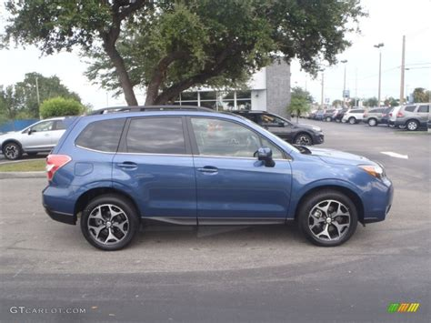 2014 subaru forester blue marine blue pearl 2014 subaru forester 2 0xt touring