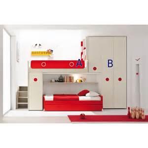 start 03 loft bedroom set for clever it