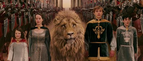 Characters From Narnia The The Witch And The Wardrobe by Narnia The The Witch And The Wardrobe Cast