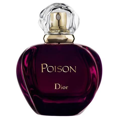 Parfum Poison perfume poison de osmoz