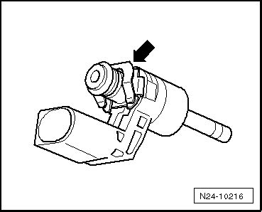 skoda workshop manuals gt fabia mk2 gt power unit gt 1 2 63 77 kw tsi engine gt mixture preparation