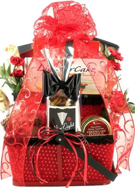 gift baskets for him gift ideas