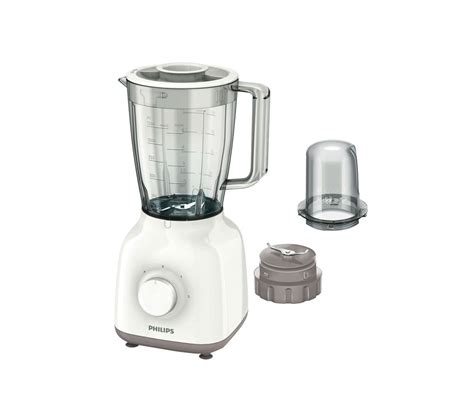 Blender Philips Hr 2958 Glass Jar philips hr2106 400 watt daily glass jar blender