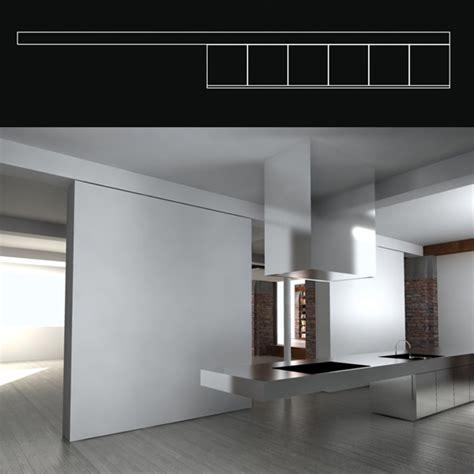 designboom kitchen cantilever kitchen designboom com