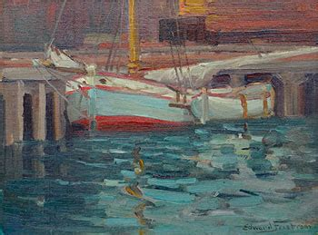 fishing boat auction melbourne paintings claus edward fristrom page 4 australian