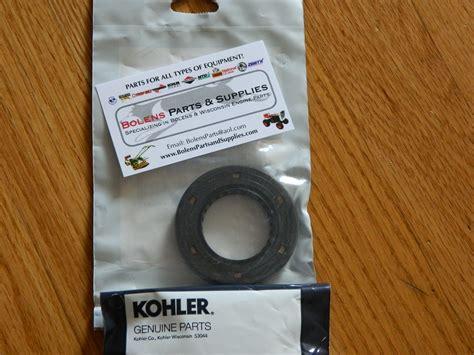 Baercoil Recoil M20 X 2 5 kohler engine kohler crankshaft seal x 583 5 m20 kt17 kt19 m18 x5835 x 583 5
