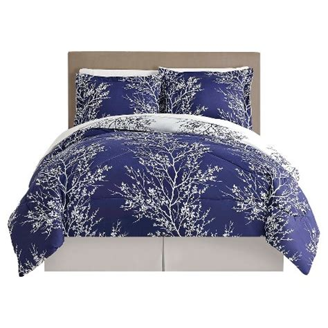 leaf 8 piece comforter set