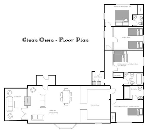 l shaped floor plans best 25 l shaped house plans ideas on l