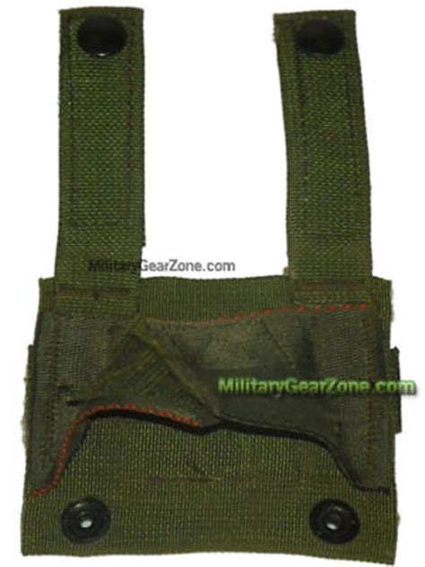 k bar molle sheath gear zone usgi usmc od green molle ii k bar