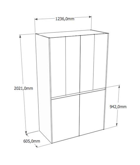 cucine compact armadio cucina compact 125 vivilospazio mobili