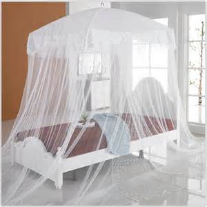 Bedroom Lace Canopy New Bed Canopy Mosquito Net Luxury Sequins Lace Bedding