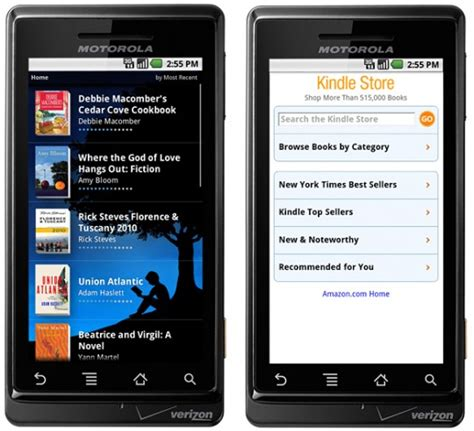 when did android come out free kindle app coming this summer android authority