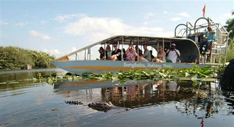 everglades airboat tours west coast alligator alley in south florida alligator alley also known as