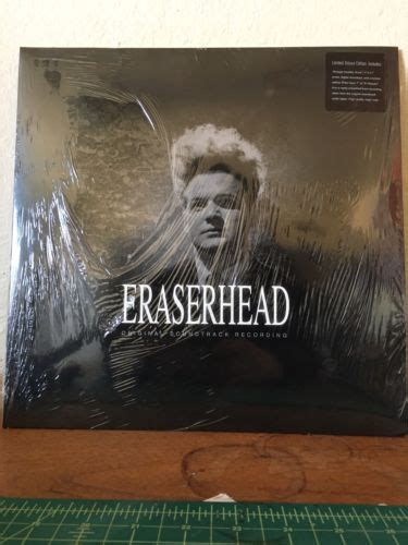 Eraserhead Ost Vinyl - popsike david lynch sacred bones ltd vinyl lp