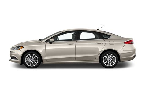 ford fusion 2017 ford fusion review