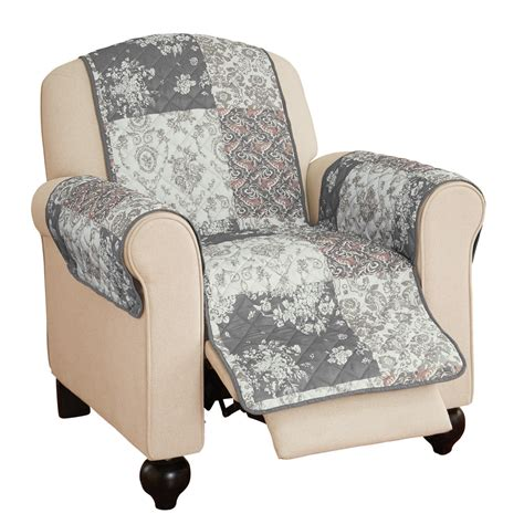 Patchwork Covered Chairs - tessa patchwork furniture cover by collections etc ebay