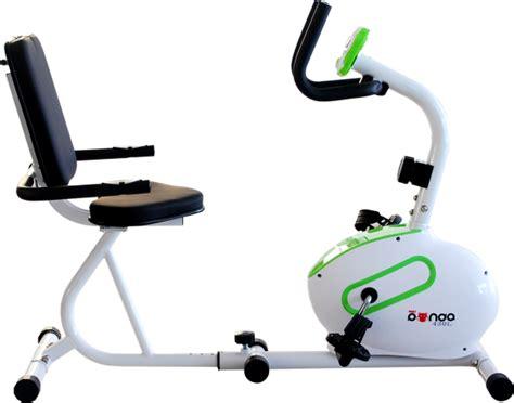 Alat Fitnes Sepeda Statis Recumbent Bike Id 439 pusat penjualan peralatan fitness kesehatan dan