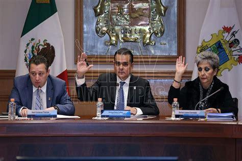 hoy tamaulipas aprueba cabildo de nuevo laredo proyecto de iniciativa de ley de ingresos hoy tamaulipas aprueba cabildo de nuevo laredo paquete de 434 obras para el 2017
