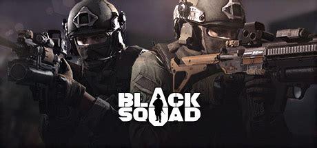 black squad black squad on steam
