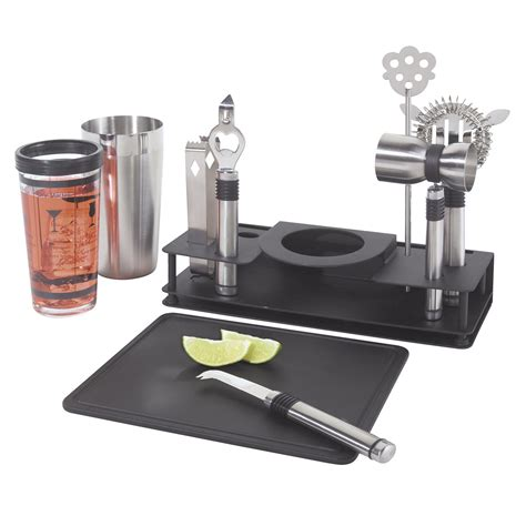 best barware set home bar accessories barware equipment mybktouch com