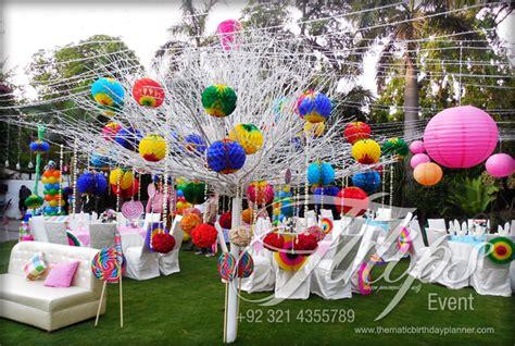 themes lollipop lollipop first birthday party ideas