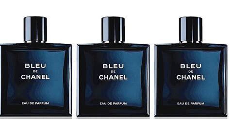 Parfum Chanel Blue this just in chanel s blue de chanel eau de parfum pour