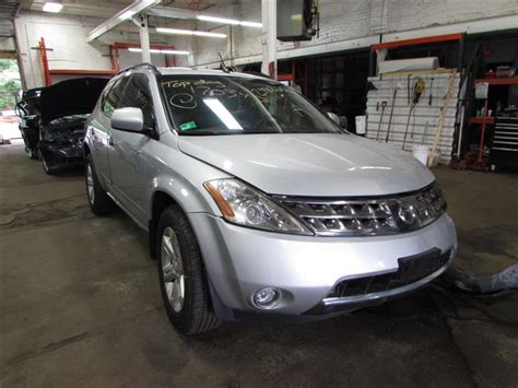 used nissan murano parts tom s foreign auto parts