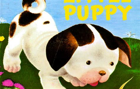 the pokey puppy our 7 favorite picture book dogs the b n