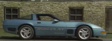 Supernatural Tuner by The Callaway Supernatural 400 Corvette Is Fast