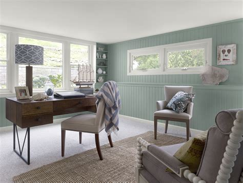 home office colors favorite paint color benjamin moore stratton blue