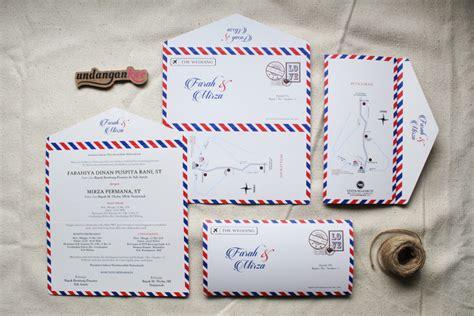 Desain Undangan Pernikahan Tema Bola | contoh undangan pernikahan unik contoh undangan