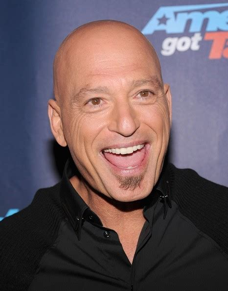 Howie by Howie Mandel Photos Photos America S Got Talent Post