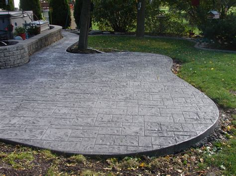 concrete patio concrete patio milwaukee jbs construction