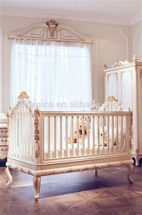 culle di lusso bisini baby furniture baby products million dollar baby