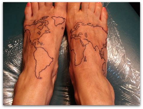 tattoo back foot 71 best images about tattoos on pinterest