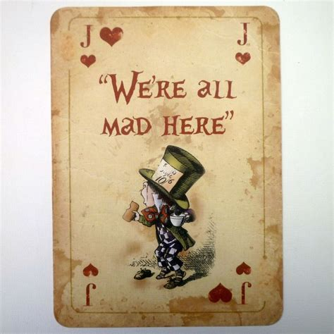 mad hatter card template 122 best images about mad hatter on mad hatter