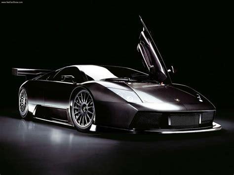 Lamborghini Murcilago. MotoBurg