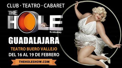 entradas teatro buero vallejo guadalajara llega al teatro buero vallejo el espect 225 culo the