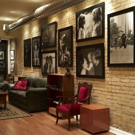 Accrocher Des Photos Au Mur by 34 Id 233 Es De D 233 Co Pour Accrocher Des Photos Au Mur