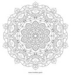 Muster Zum Ausdrucken Mandalas Zum Ausdrucken Mandala
