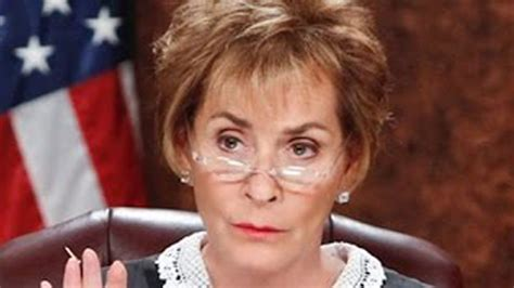 judge judy the untold of judge judy