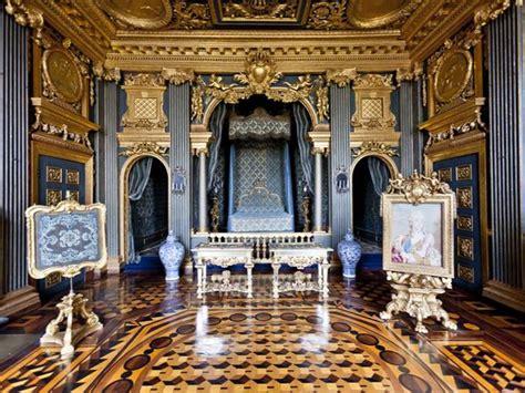 Drottningholm Palace Interior by Drottningholm Palace
