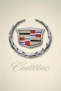 Cadillac Emblem Images Cadillac Logo Iphone Ipod Touch Android