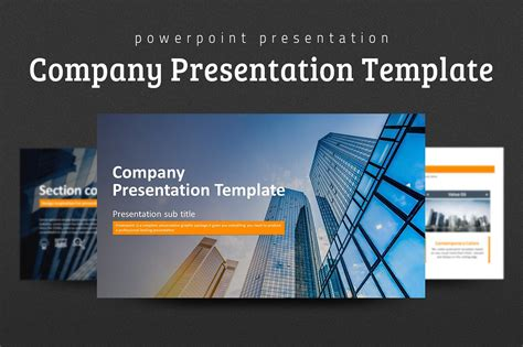 real estate presentation templates creative market company presentation template presentation templates