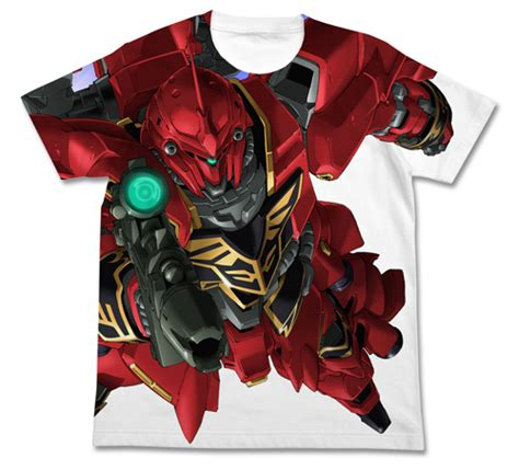 Gundam Wing T Shirt Limited Edition special edition t shirt