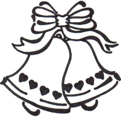 Free Wedding Bell Clipart