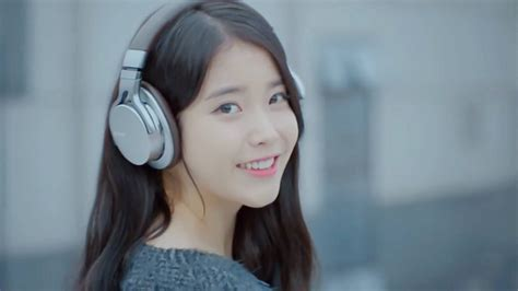 photos with i u this song was thought of by iu written by akmu and than