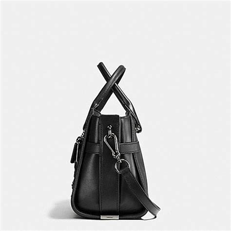 Pre Order Coach Swagger 27 Butterfly Carryall Asli Ori Authentic coach designer handbags butterfly applique coach swagger 27 in glovetanned leather