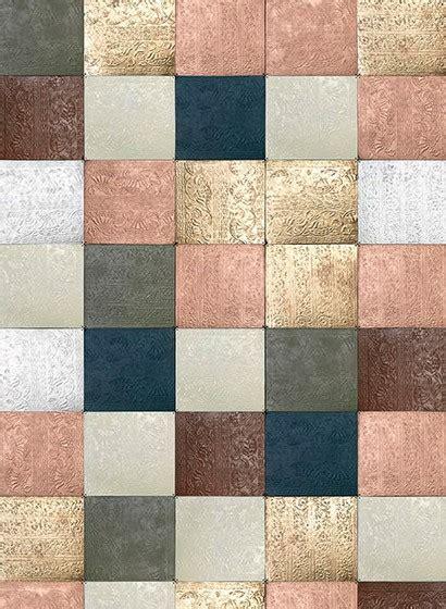 wandbild altrosa wandbild tin tiles mr perswall gold altrosa 1908 1